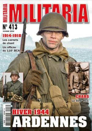 Militaria 413