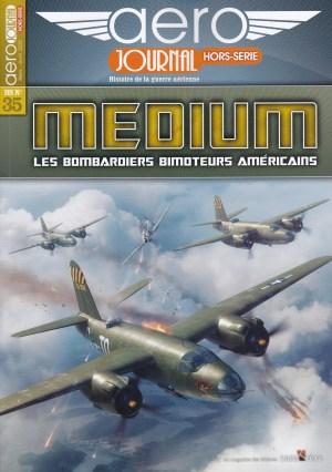 Aerojournal HS 035