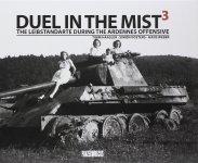 Panzerwrecks 2014 HAASLER Timm VOSTERS Simon WEBER Hans Duel in the Mist 3