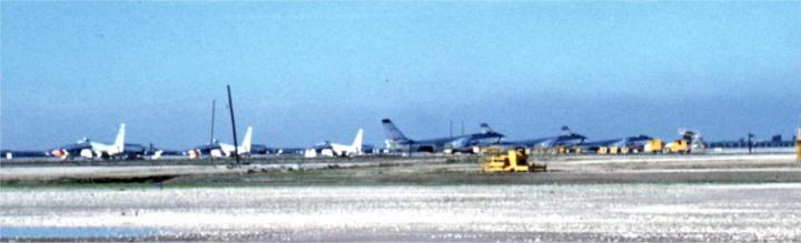 B-47s at the ready