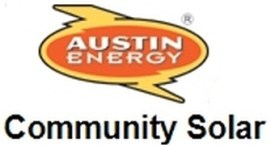 Austin Energy Community Solar
