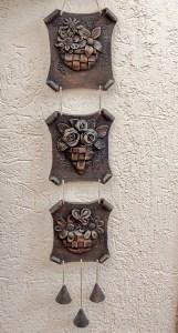 керамическое пано