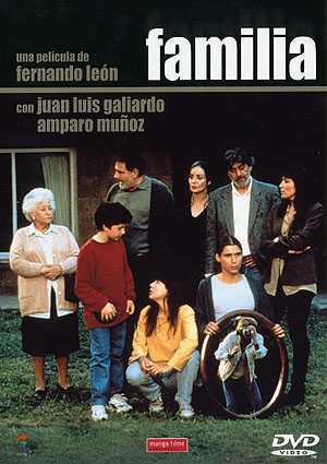 Cine para pensar - Familia