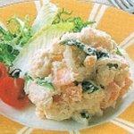 家事ヤロウ|ポテトサラダの作り方レシピ(安田美沙子レシピ)