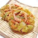 おかずのクッキング|玉ねぎの天ぷらの作り方レシピ(土井善晴)