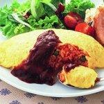 家政婦マコさん「レンジオムライス」の作り方レシピ|キャストレシピ