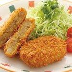 教えてもらう前と後|ポテトサラダでコロッケの作り方(タケムラダイ レシピ)