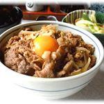 男子ごはん574|牛カルビ丼のオレンジソースの作り方レシピ(2019年6月9日)