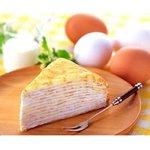 ハナタカ優越館|餃子の皮でミルクレープの作り方レシピ