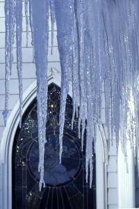Church Icicles