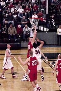 Nebraska High School Basketball Tournament