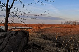 Nebraska Country Scenery