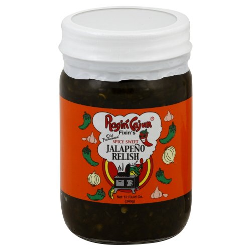 recipe sweet jalapeno relish