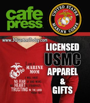 Official Marine Corps Shirts and gifts