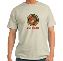 USMC Seal Marine Corps shirt for Veterans