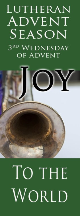 Joy World Hymn Joy to the World hym sings of peace and joy of the coming of the Lord.