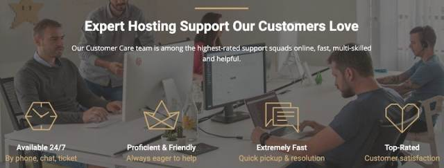 Siteground Customer Support