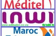 طريقة الحصول على التعبئة مجانا على جميع الشبكات المغربية 2016