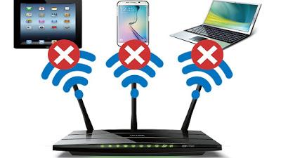 تطبيق خطير لقطع الانترنيت على من معك على الشبكة و التحكم في سرعتها