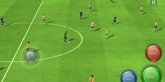 تحميل لعبة فيفا 2019 للاندرويد apk برابط مباشر