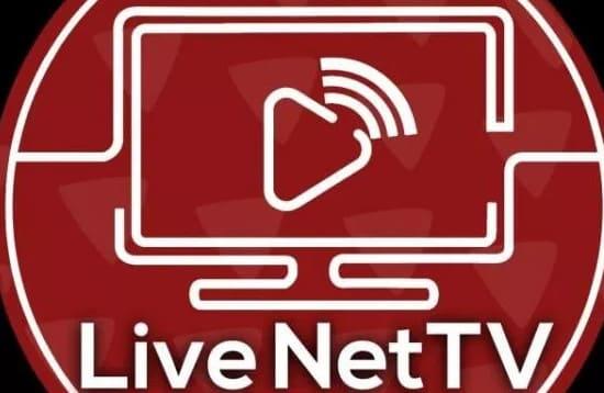 تحميل تطبيق live net tv لاندرويد اخر اصدار
