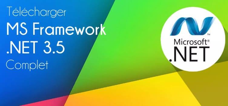 تحميل برنامج 3.5 net framework وتثبيته على الويندوز