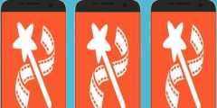 افضل 5 تطبيقات لتحرير ودمج مقاطع الفيديو للأندرويد