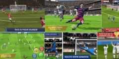 تحميل افضل 15 لعبة كرة القدم للاندرويد والايفون بدون انترنت مجانا