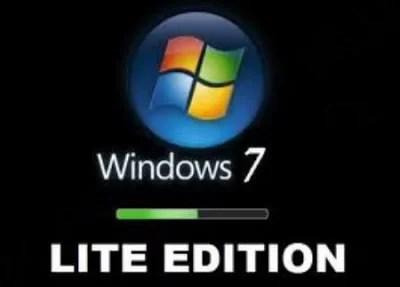 تحميل ويندوز سفن 7 لايت 64 بت Windows 7 Lite Edition 64bit