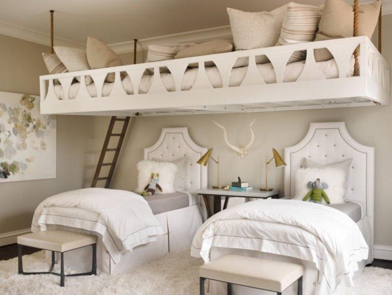 أجمل أشكال سرير الأطفال موديلات سراير ستايل 2018 للبيبى