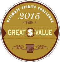 2015 great value award ultimate spirits comp
