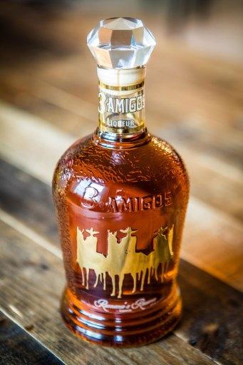 Ramonas Reserve Tequila Liqueur