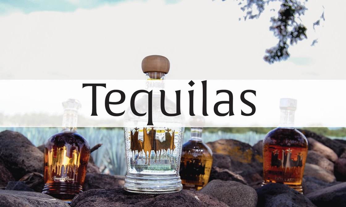 Tequilas