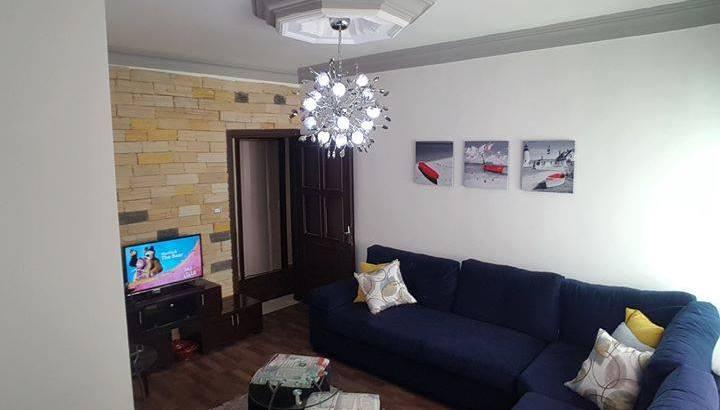 شقة مميزة للبيع / طريق المطار