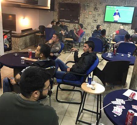 فرصة استثمارية / مقهى شعبي للبيع في شارع مكة