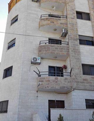 شقة للبيع / البنيات