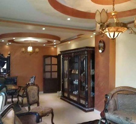 شقة مميزة للبيع / طبربور خلف عريفة مول
