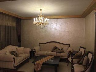 شقة مميزة للبيع / مرج الحمام