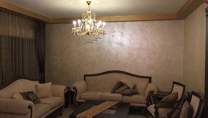 شقة لقطة للبيع / دير غبار