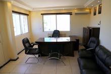 مكاتب وعيادات للايجار في ضاحية الياسمين