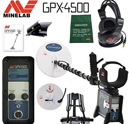 GPX 4500 6