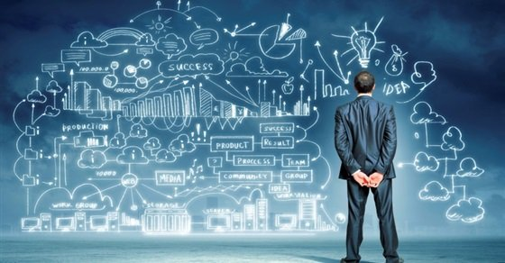 أفضل منصة تطوير الأعمال والمشاريع | دكتور بيزنس لا