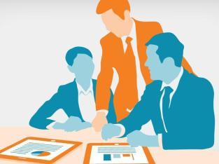 مطلوب موظفين للتدريب والتوظيف في شركة تأمين