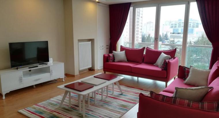 شقة شبه ارضية للبيع في شفا بدران