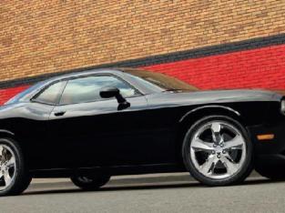 دودج تشالنجر 2012 للبيع