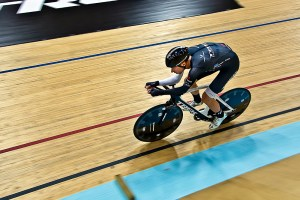 Jens Voigt's hour record ride
