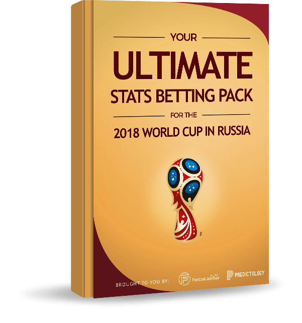 World Cup 2018 | Stats Betting Pack | Football Advisor