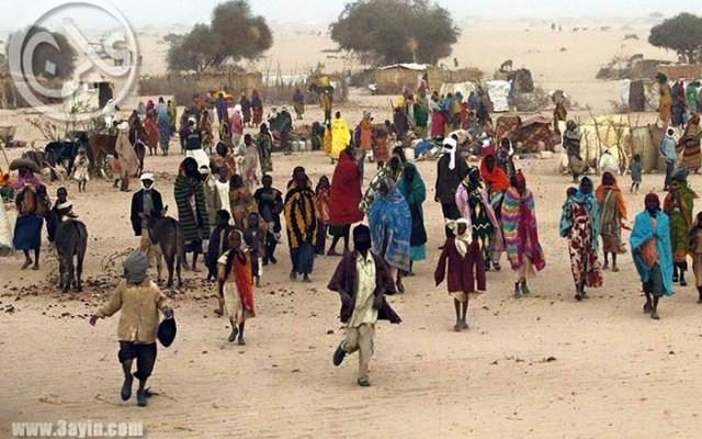 مأساة ضحايا الحرب المنسية في دارفور