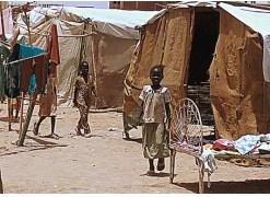 الجنوبيون الفارون من الحرب الى السودان وعدم الاعتراف بحقهم كلاجئين من قبل الخرطوم