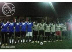 الرياضة النسوية في السودان في تحديها للتوجه الحضاري